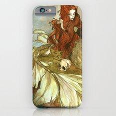 The Little Mermaid iPhone 6 Slim Case