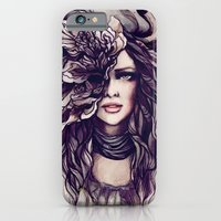 Eyes Of The Same Face iPhone 6 Slim Case