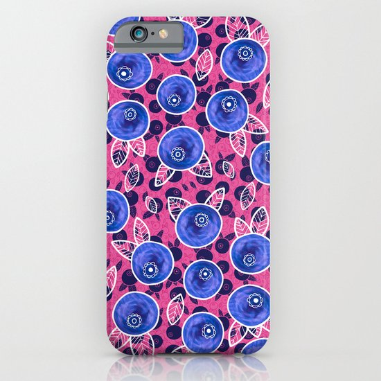 Olhava iPhone & iPod Case