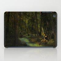 Snow White iPad Case