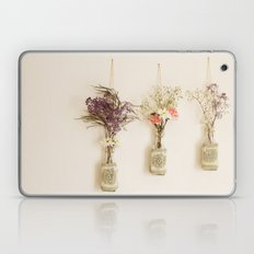 hanging flowers Laptop & iPad Skin