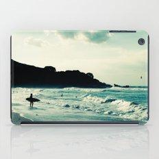 Surf iPad Case