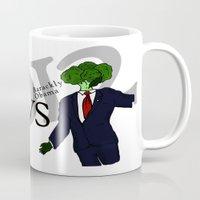 Mint Romney Mug