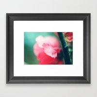 Love For Granted No. 1 Framed Art Print