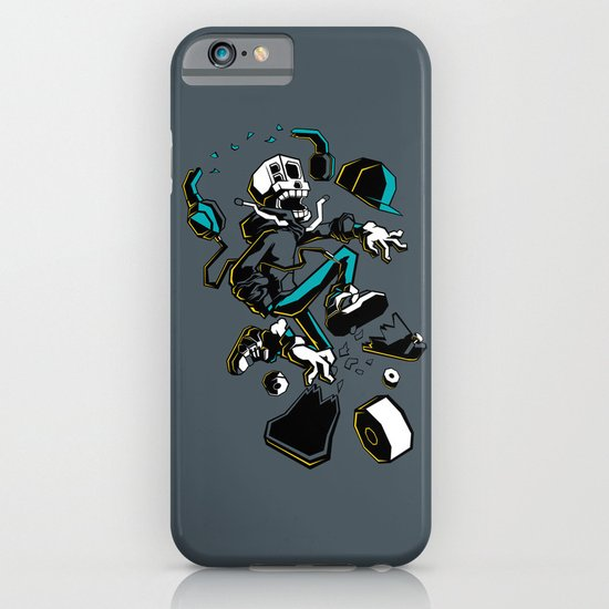 The Impossible iPhone & iPod Case