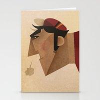 Diaul Stationery Cards