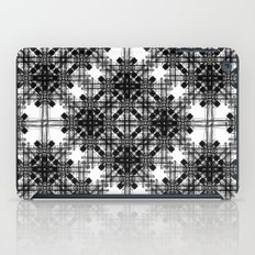 Diamond Shotgun iPad Case
