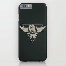UFO Robot Goldrake Slim Case iPhone 6s
