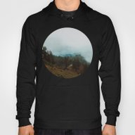 Park Butte Lookout - Was… Hoody