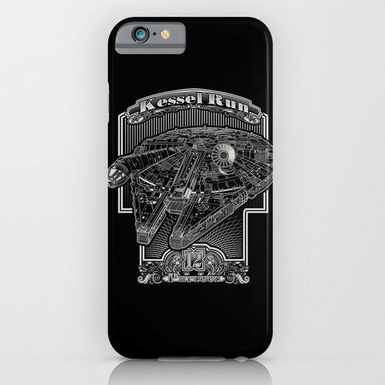Kessel Run iPhone & iPod Case