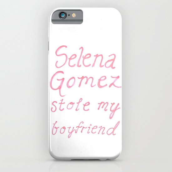 I Love JB iPhone & iPod Case