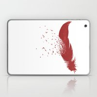 Birds of A Feather (Society6 Edition) Laptop & iPad Skin