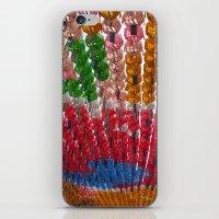 Jogyesa Temple iPhone & iPod Skin