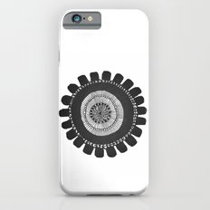 mandala iPhone 6s Slim Case