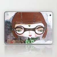 New-View Bhoomie Laptop & iPad Skin