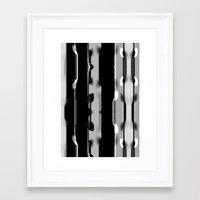 Simi 001 Framed Art Print