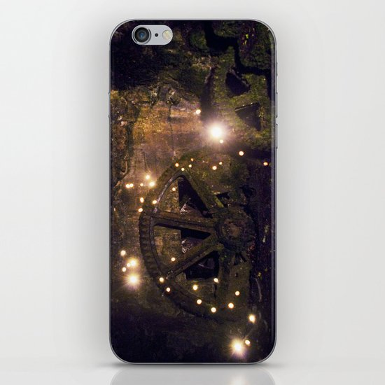Firefly Inside iPhone & iPod Skin
