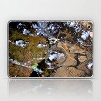 water bubbles Laptop & iPad Skin
