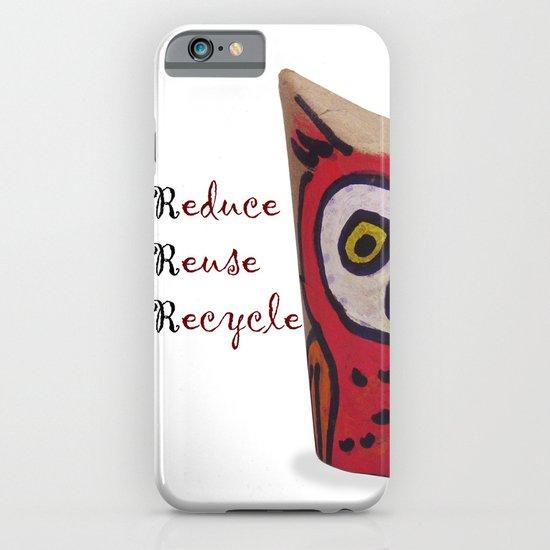 3R iPhone & iPod Case