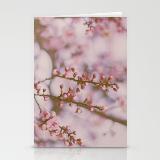 Small & Soft Stationery Card