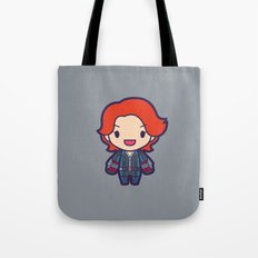 Spy Tote Bag