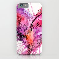 iPhone & iPod Case featuring Love Letter by CSNSArt