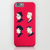 We Are the Fall Out iPhone 6 Slim Case