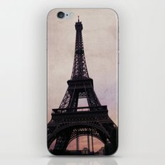 Vintage Paris iPhone & iPod Skin