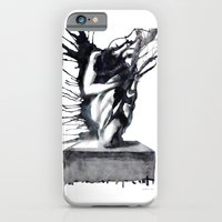 The Illusion Of Time iPhone 6 Slim Case