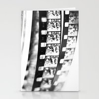 Film Stationery Cards