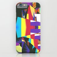 iPhone & iPod Case featuring New Sacred 30 (2014) by United Emporium of Kyle Louis Fletcher