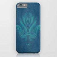 The Watcher's Hamsa iPhone 6 Slim Case
