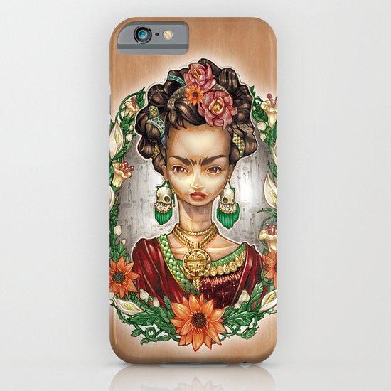 KAHLO iPhone & iPod Case