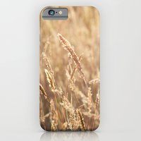 iPhone & iPod Case featuring Summertime by Yolene Dabreteau Photography