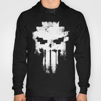 Space Punisher Hoody