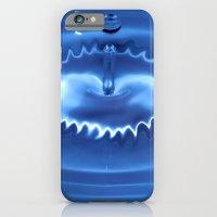 Water Soarce Of Life iPhone 6 Slim Case