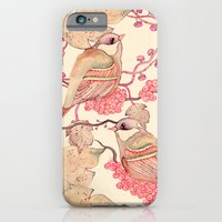 Happy Birds iPhone 6 Slim Case