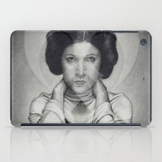 Star Wars Princess Leia iPad Case