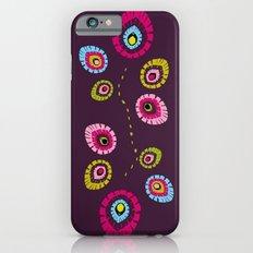 Folk Variation iPhone 6 Slim Case