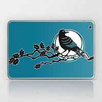 Crow And Oak Laptop & iPad Skin