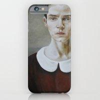 Shiver iPhone 6 Slim Case