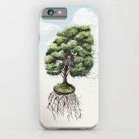 Wanderer's Retreat iPhone 6 Slim Case
