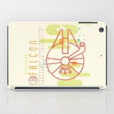 MNML: YT-1300 iPad Case