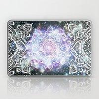 Celestial Mandala Laptop & iPad Skin
