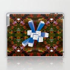 Istokibak Laptop & iPad Skin