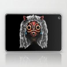 The Wolf Princess Laptop & iPad Skin