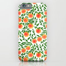 The Peach Tree iPhone 6 Slim Case