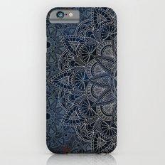 Mandala - Frozen iPhone 6 Slim Case