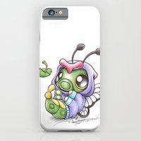 iPhone Cases featuring Just wanna be Free! by Randy C