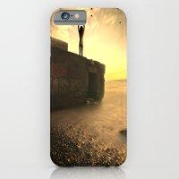 Bunkeruntergang iPhone 6 Slim Case